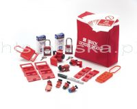 """ Electrical Lockout Kit"""