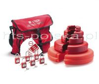 """Gate Valve Lockout Kit"""