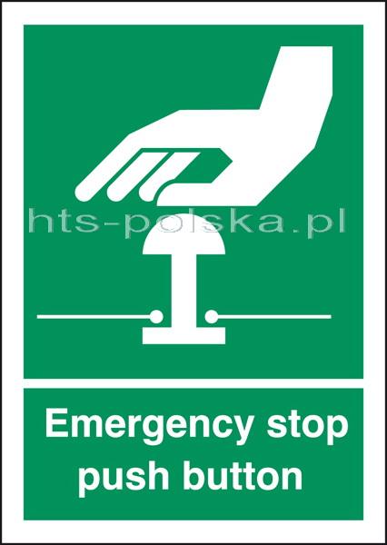 Zaktualizowano Oznaczenia BHP maszyn - nalepki, tabliczki, etykiety - System EX38